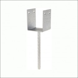 pole anchors