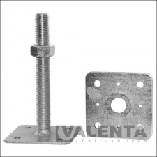 bolt post holders - free plate